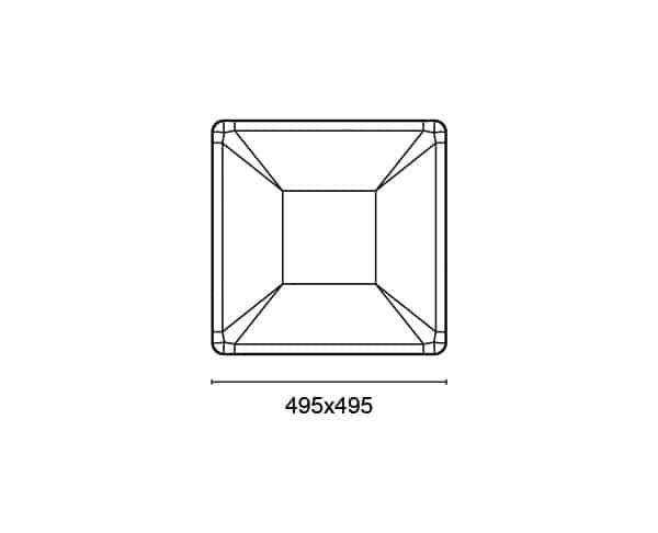 דיסקו LED S50