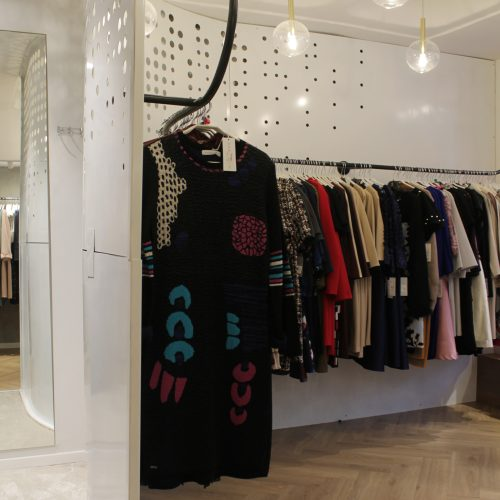 Deborahs Boutique – Jerusalem