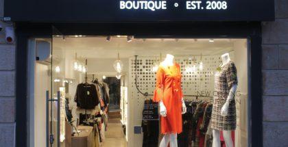 Deborahs Boutique - Jerusalem