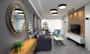 גופי תאורה לתקרה