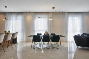 תאורה לעיצוב מינימליסטי - טכנולייט