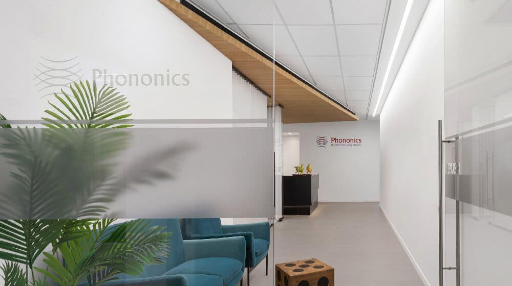 משרדי חברת פונוניקס