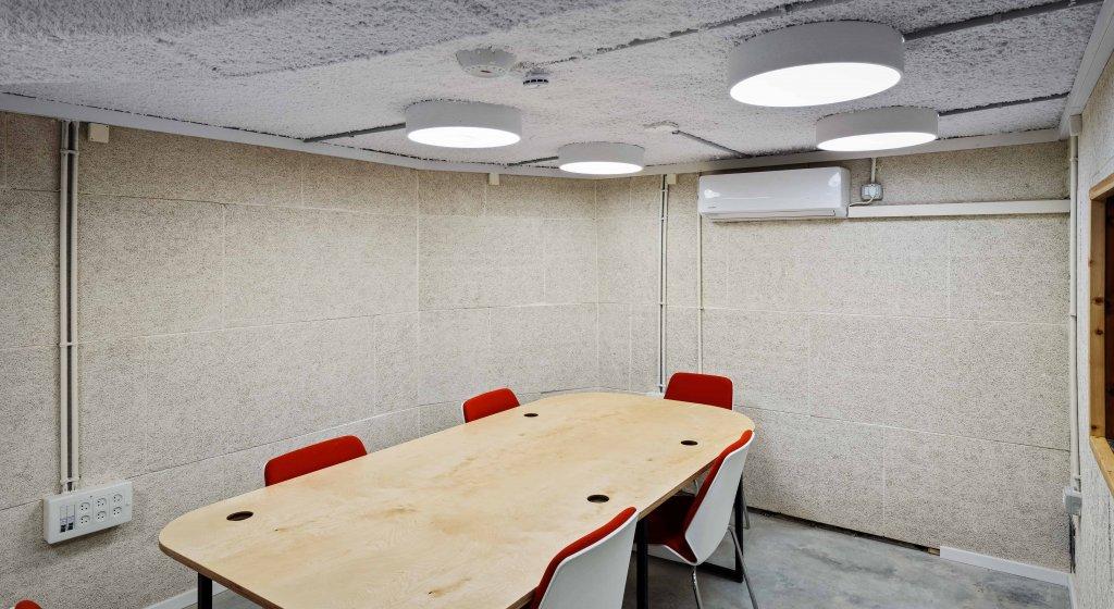 מרכז חדשנות בשכונת גוננים בירושלים